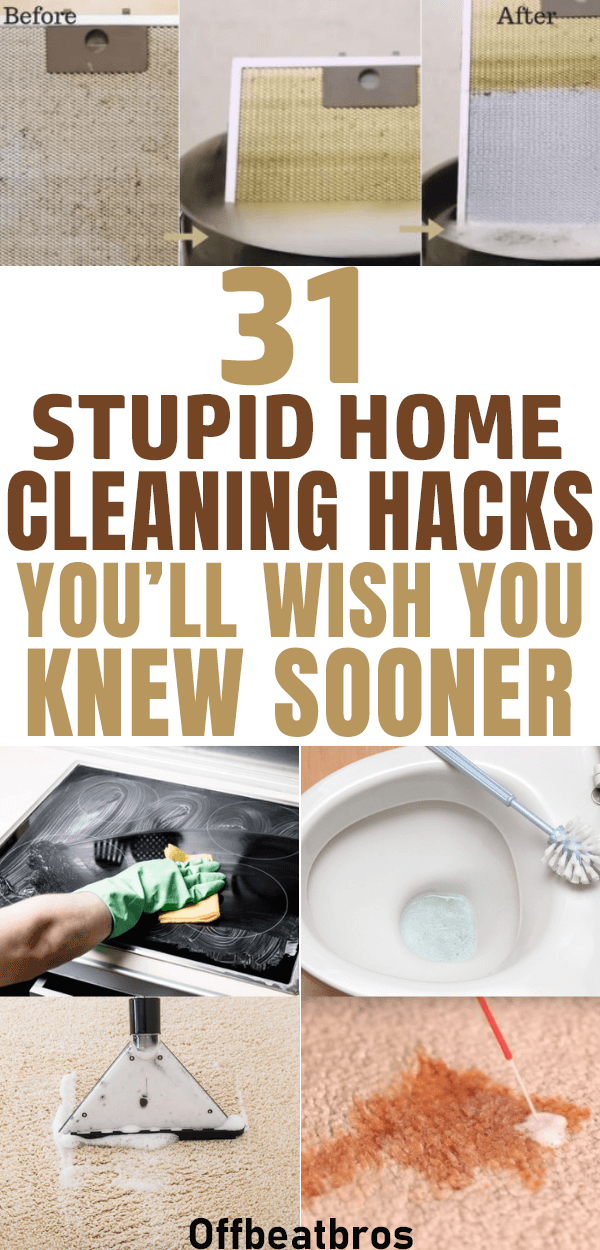 31 All Time Best House Cleaning Tips That Work Like Magic House Cleaning Tips Clean House Cleaning Hacks