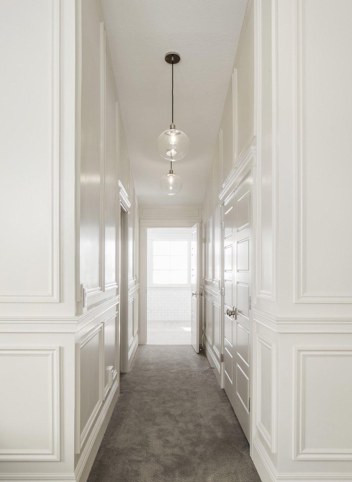 Pin by Brenda Goss Design on La Maison 2 | Pinterest | Moldings ...