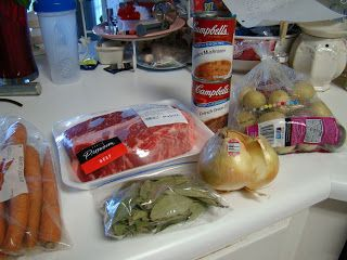 Dinner with the Grobmyers: French Onion Pot Roast