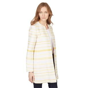 Manteau femme fausse fourrure original