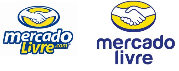Mercado Livre renova logotipo e inicia nova campanha publicitária. O que achou da mudança? #Logo #Design #Logodesign