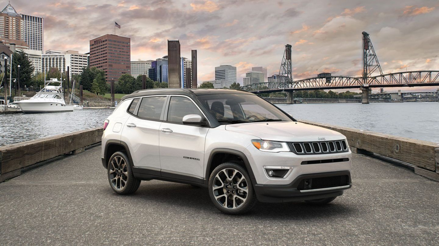 Review 2020 Jeep Compass Limited Colors And Images Feels Free To
