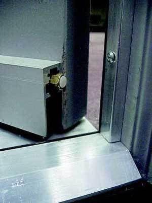 Automatic Door Bottom Automatic Door Sound Proofing Sound Proofing Door