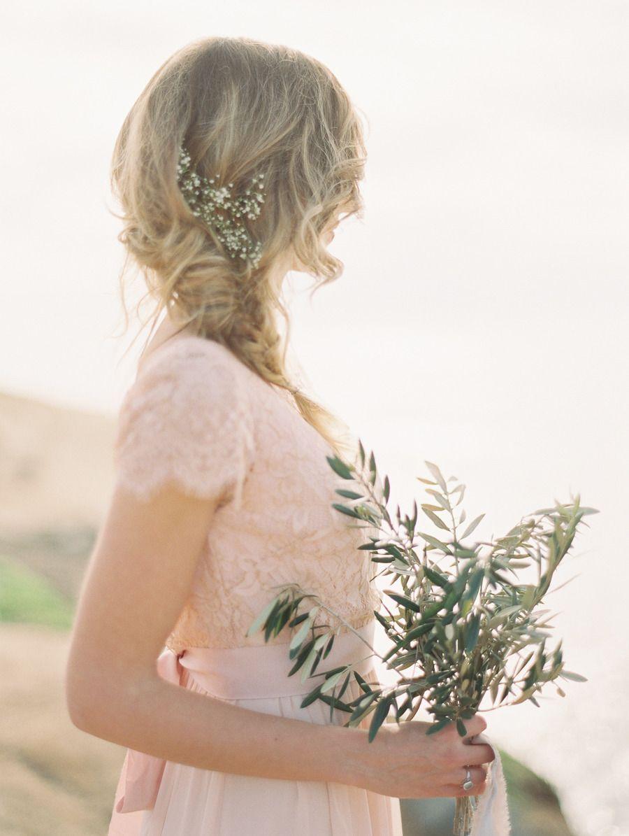 Seaside Wedding at Sunset Cliffs | Seaside wedding, Wedding and ...