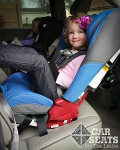 10 Car Seat Safety Mistakes That Might