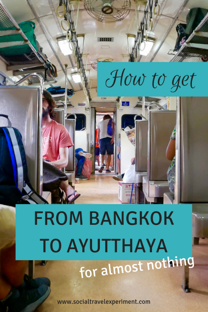 34848fad664fb4845543da849b62da70 - How Do I Get From Bangkok To Ayutthaya By Train