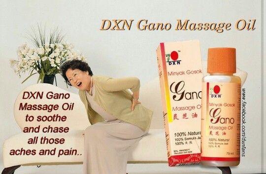 massage på engelska