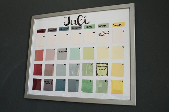 leicht gemacht und wiederverwendbar das ist unser ruckzuck diy kalender wir zeigen dir wie. Black Bedroom Furniture Sets. Home Design Ideas