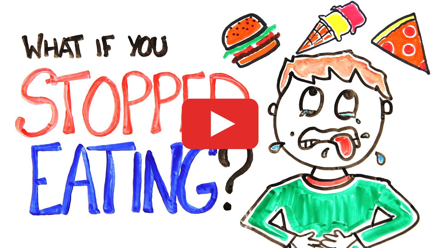 Those hunger pangs signal a slew of changes deep inside. #hungry #eating #science http://greatist.com/discover/what-really-happens-when-hungry
