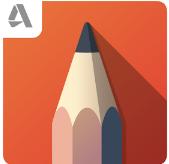 Download Autodesk Sketchbook Pro V3 7 5 Apk Full Unlocked