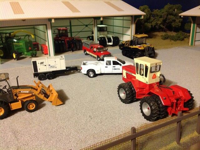 Pin By Rômulo Gallas On Jase Farm Toys Farm Toy Display Hobby Farms