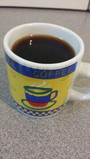 Café negro!!!!