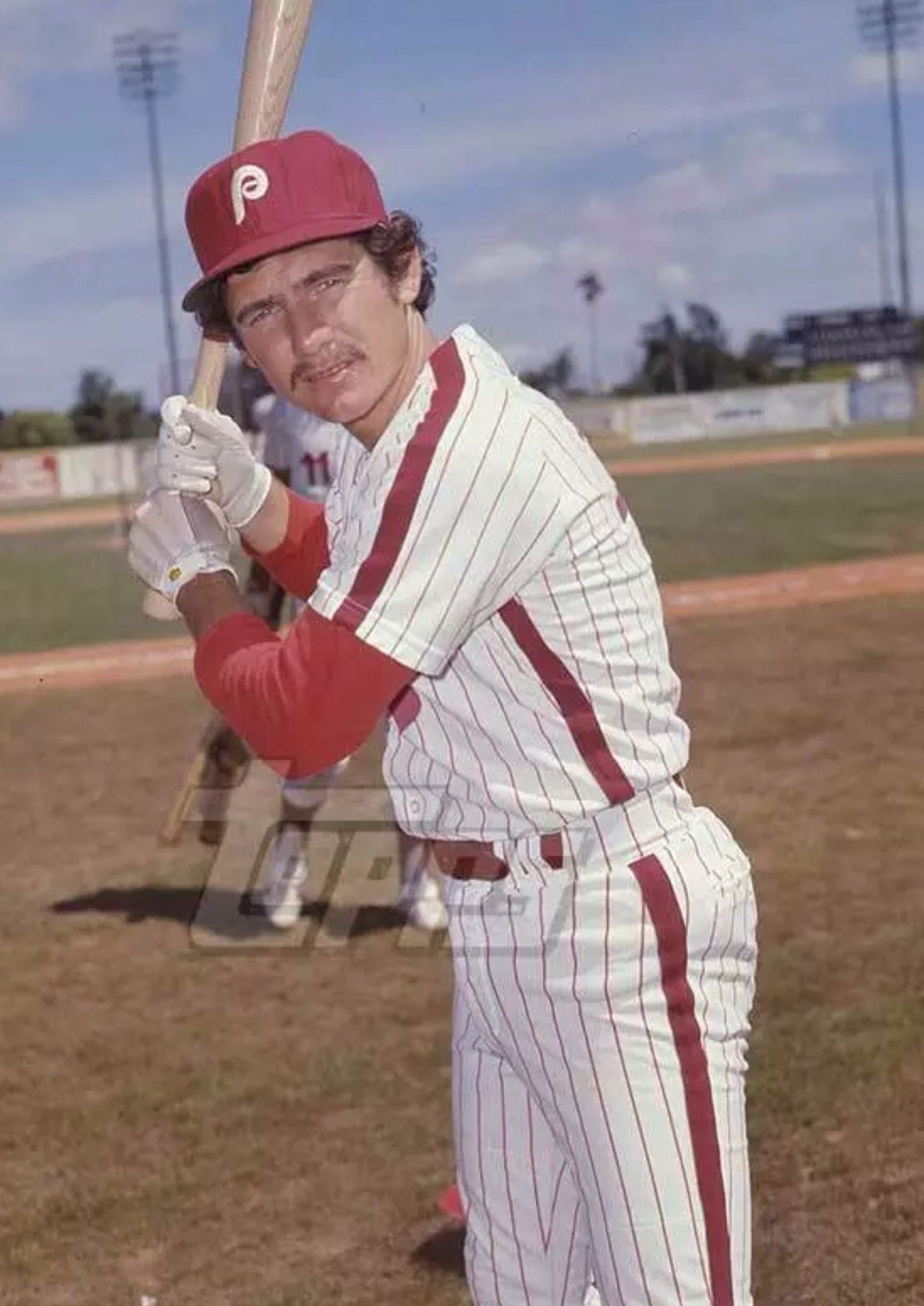 Larry Bowa | Philadelphia phillies, Phillies, Baseball photos