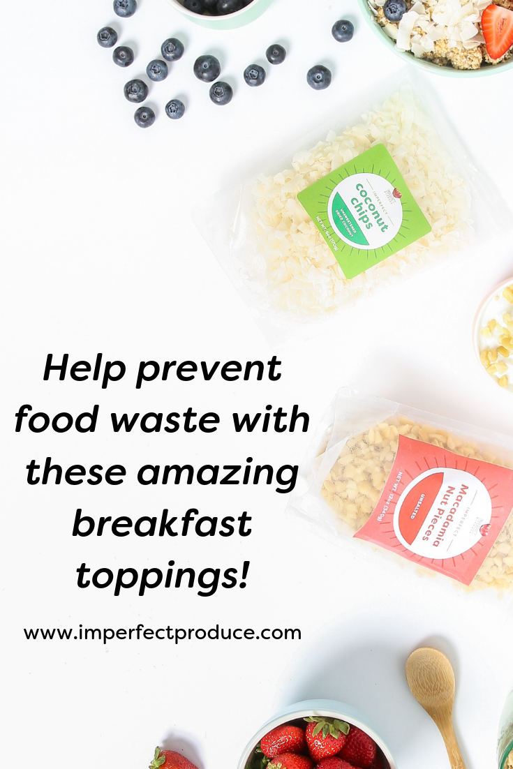 Your breakfast routine just got easier, healthier, and