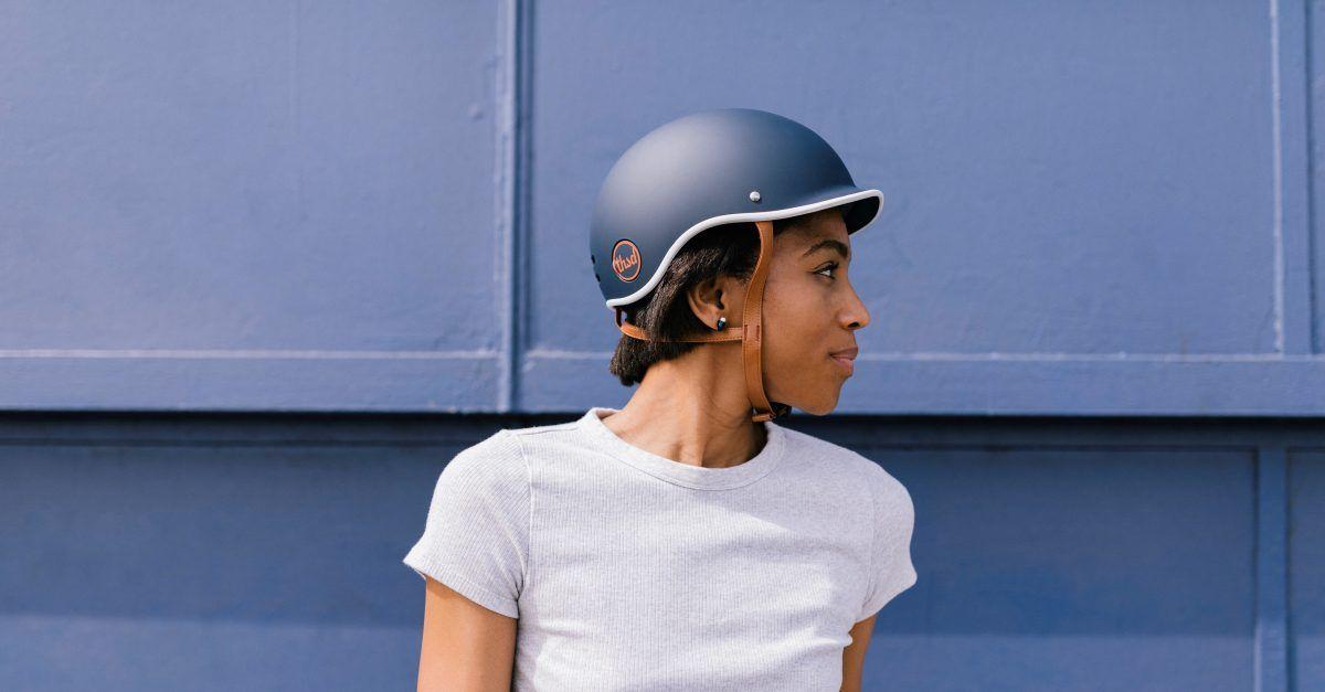 Thousand Helmet Heritage Collection Review Best Bike Helmet In