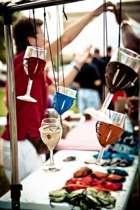 fredericksburg food and wine festival