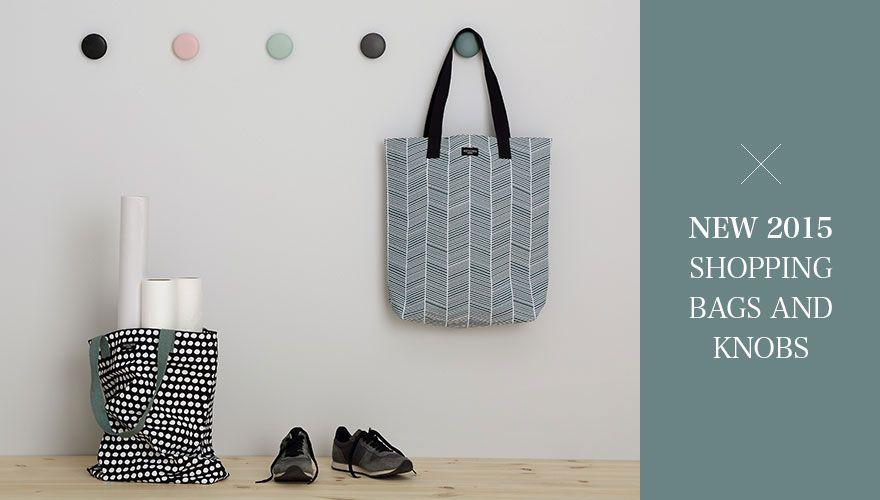 Aspegren shopping bags