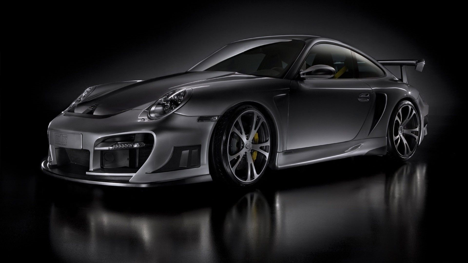 Porsche Hd Wallpapers 1080p: 20+ HD Car Wallpapers 1080p