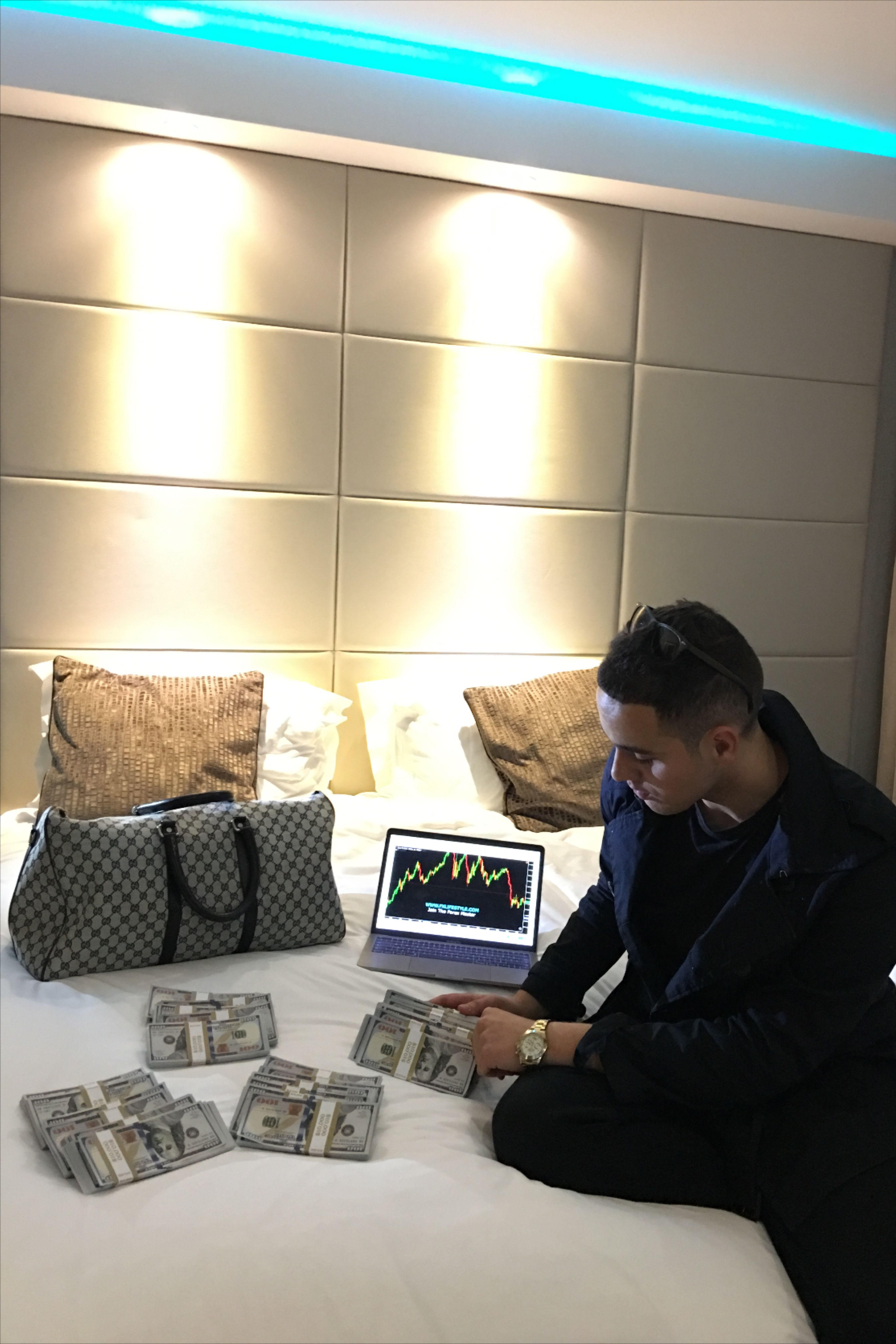 Fxlifestyle Best Forex Signals Learn How To Trade Forex In My
