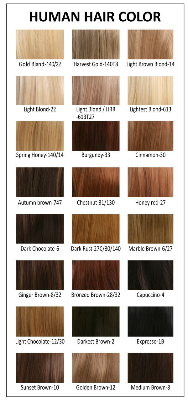 Gray Hair Color Chart - Http://Www.Haircolorer.Xyz/Gray-Hair-Color