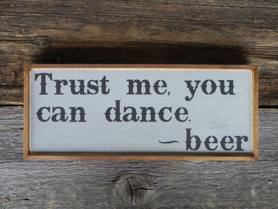 Beer Quotes Bar Signs Funny Beer Sayings Bar Decor Home Bar Sign