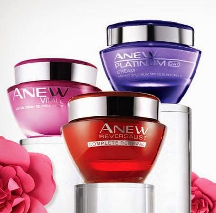 Avon Skin Care Product Beauty With Mary Avon Skin Care Skin Care Moisturizer Skin Care Cleanser