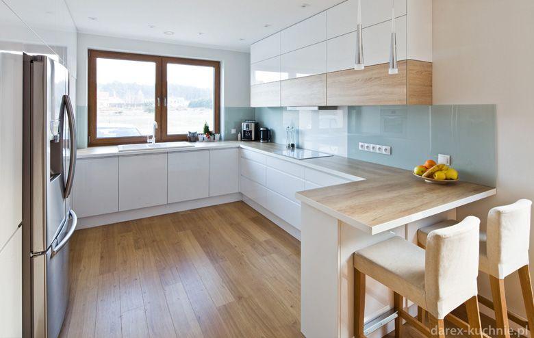 Duze Kuchnie Aranzacje Blog Kitchen Furniture Kitchen