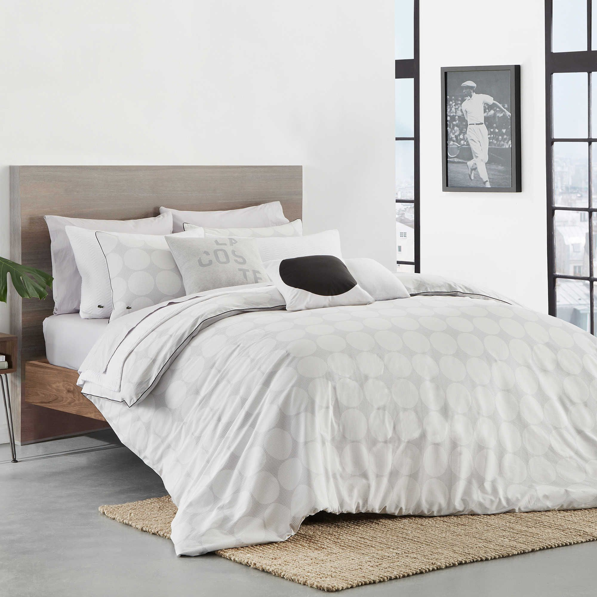 pillowcase vo percale and duvet vostok cover en southern cotton lacoste