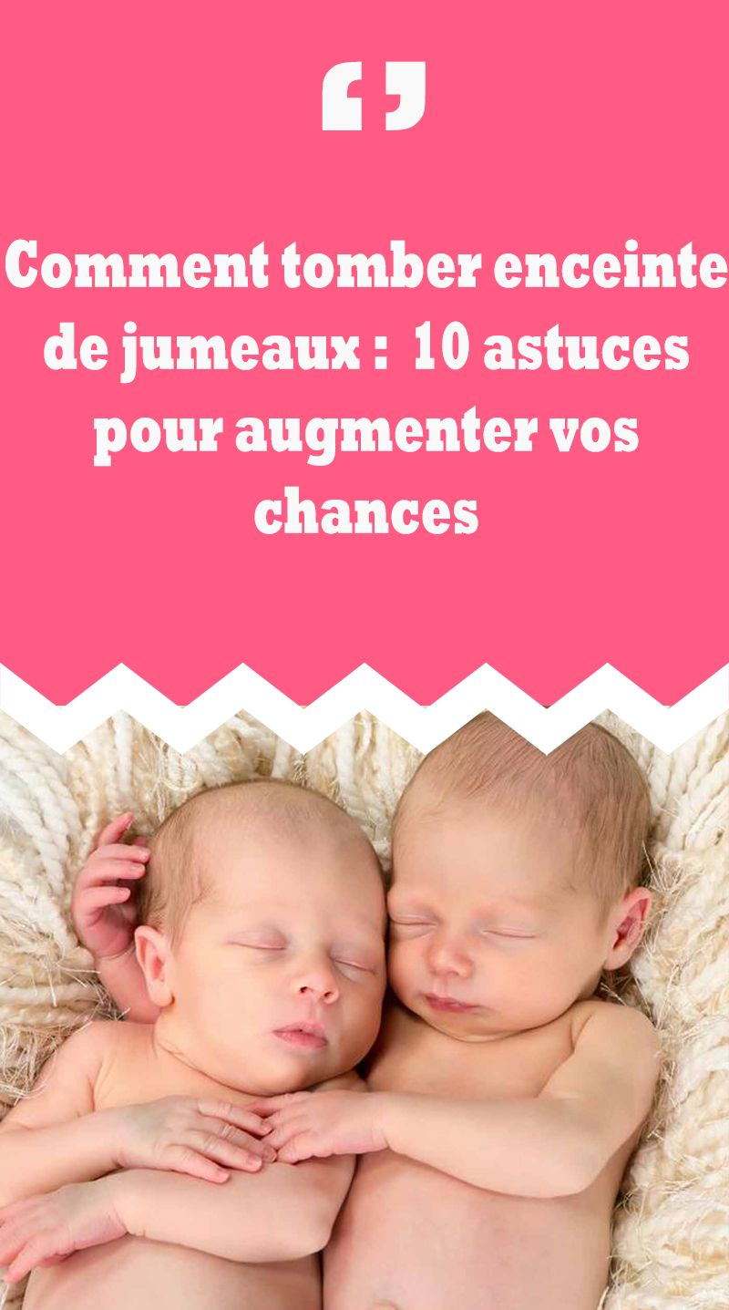 augmenter les chances de grossesse