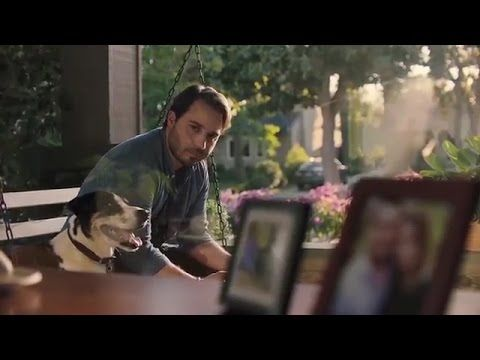 Ford Edge Commercial