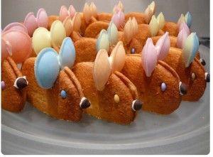 Leuke traktatie voor kinderen benodigdheden eierkoeken for Leuke versiering