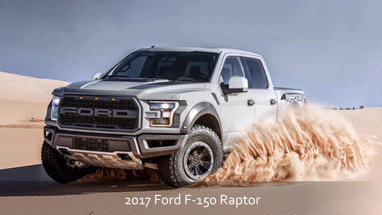 Phil Fitts Ford >> 2017 Ford F 150 Raptor At Phil Fitts Ford Serving Pittsburgh