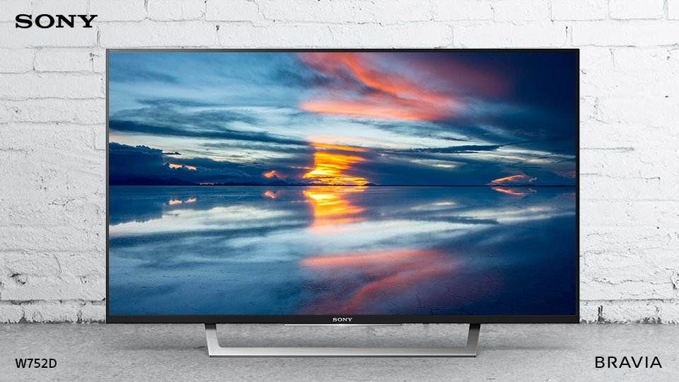 sony tv reviews. sony bravia w752d led tv review and specifications tv reviews