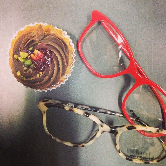Sweet new #Cacharel collection  #eyewear #glasses #sunglasses #vision #newcollection #candy #sweet #style #love #monday #fashion #opticametaxas #athens #γυαλιά