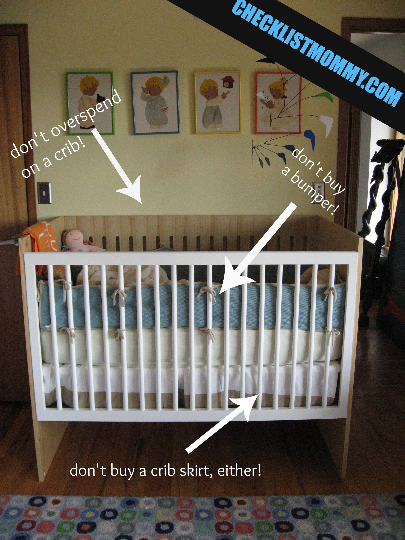 Nursery Set Up 101