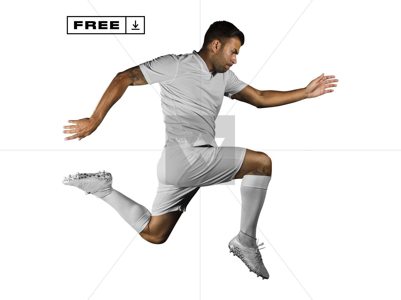 Download Soccer Volley Iii Free Webpixum Sports Mockups Mockup Mockup Psd Presentation