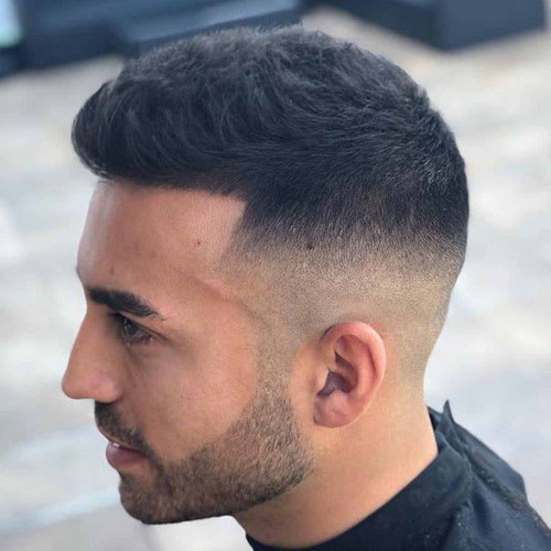 31 Best High Fade Haircut Styles High Fade Haircut Fade Haircut