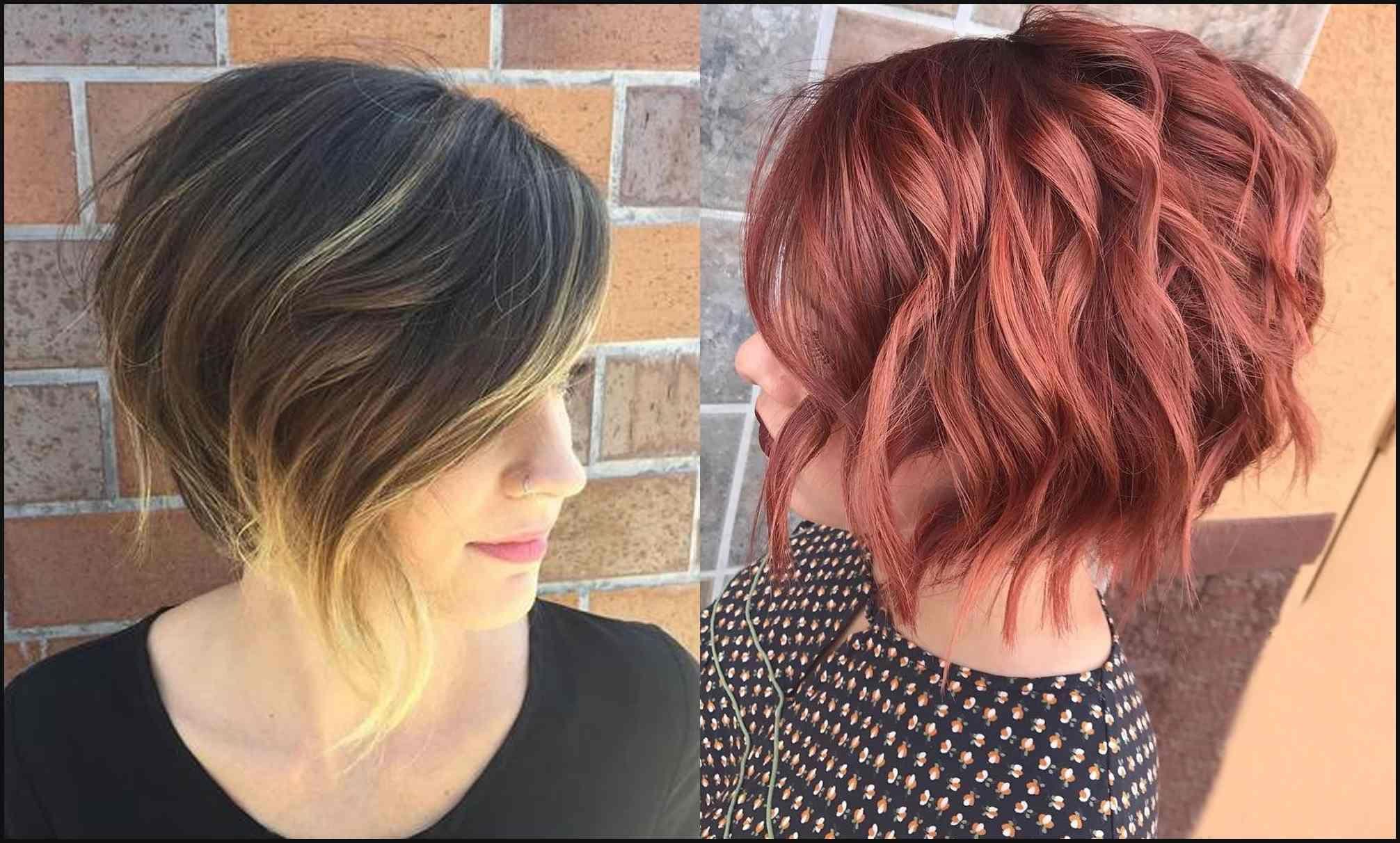 Yazın Hangi Saç Kesimleri Favori Diyenler İçin 5 Saç Stili