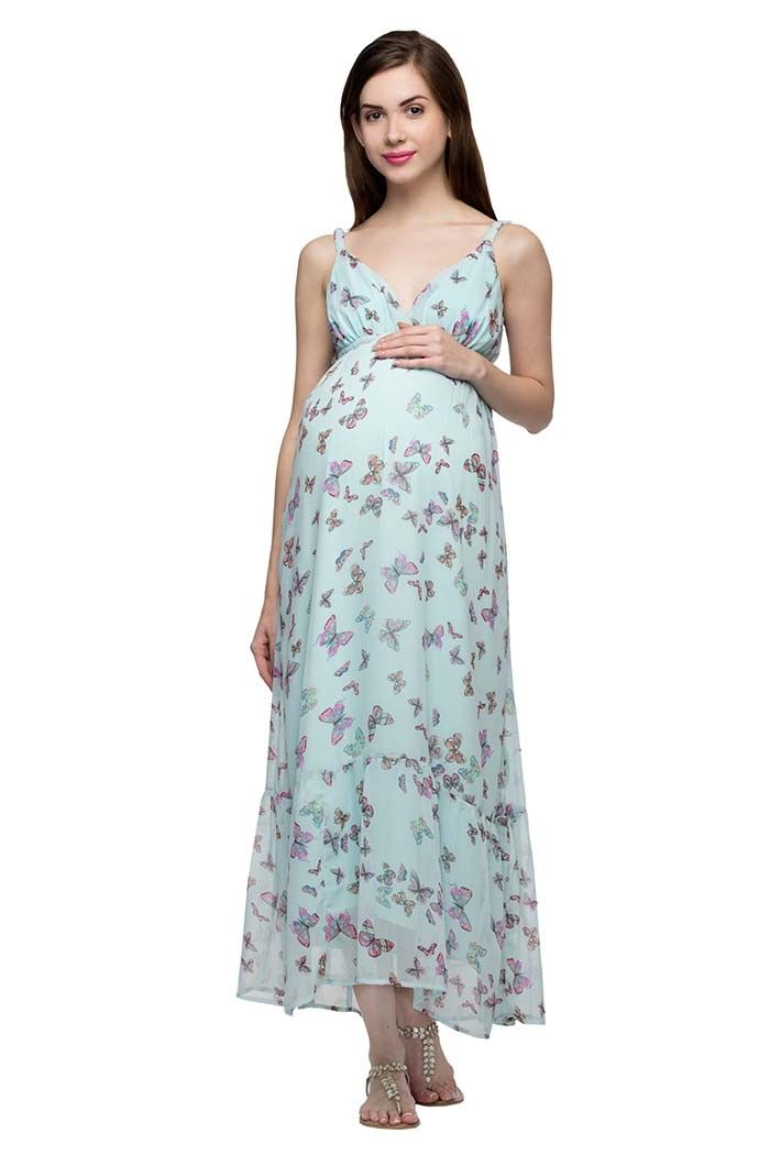 672ea76566d2b Upgrade your pregnancy style with women maternity dresses online in India.  Oxolloxo provides 60%