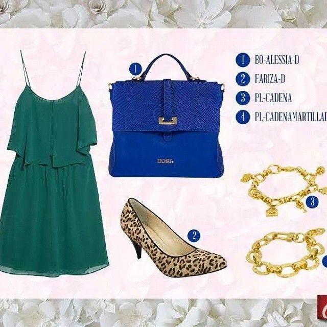 #dress #shoes #calzado #zapatos #woman #Mujer #latina #fashion #moda #model #animalprint #tacones #pretty #goodlooking #cute #instamoment #instaphoto #bucaramanga #cccuartaetapa #accesorio #accesory #bag