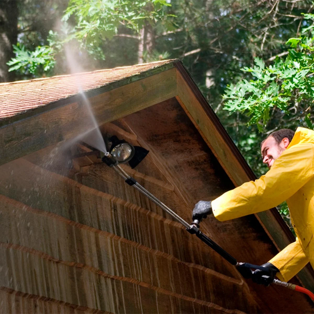 13 Things You Should Never Pressure Wash Family Handyman