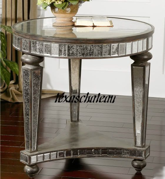 old hollywood style furniture. Decorating Old Hollywood Style | Regency Mirrored Furniture Bedroom Nightstand Night . O