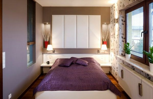 Chambre A Coucher 103 Grandes Idees Archzine Fr Inspiration