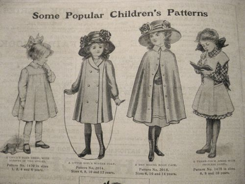 Childrens fashions, Girls Own Paper, 1911  Best Picture For  Kids Clothing winter  For Your Taste  You are looking for something, and it is going to tell you exactly what you are looking for, and you didn't find that picture. Here you will find the most beautiful picture that wil... #Babies clothes #Baby girl clothing #Children clothes #Childrens #Fashions #Girl clothing #Girls #Gymboree #Kid styles #Kids fashion #Mini boden #paper #Toddler boys clothes #Toddler girl clothing #Toddler girls