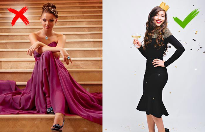 Cocktail Attire For Women - 8 Must Know Do's And Don'ts #cocktailattireforwomen