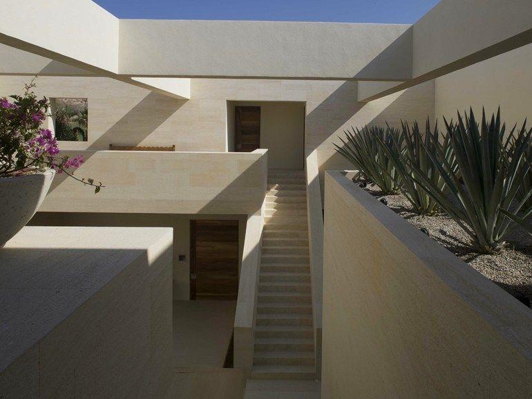 Revestimiento de fachada de piedra natural niwala yellow colecci n m rmoles by levantina cosas - Revestimiento de fachada ...