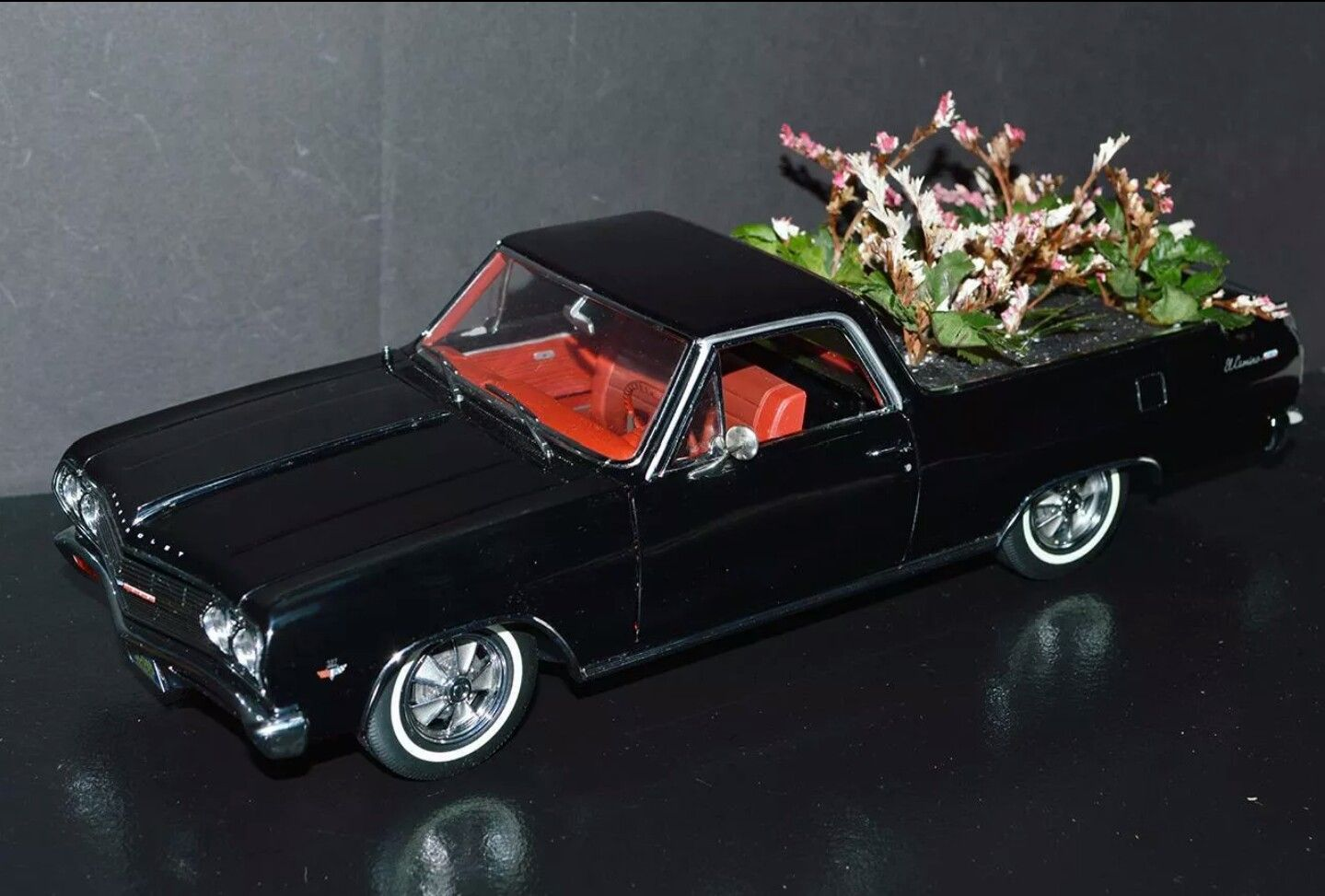 El camino funeral flower car model cars pinterest funeral el camino funeral flower car izmirmasajfo