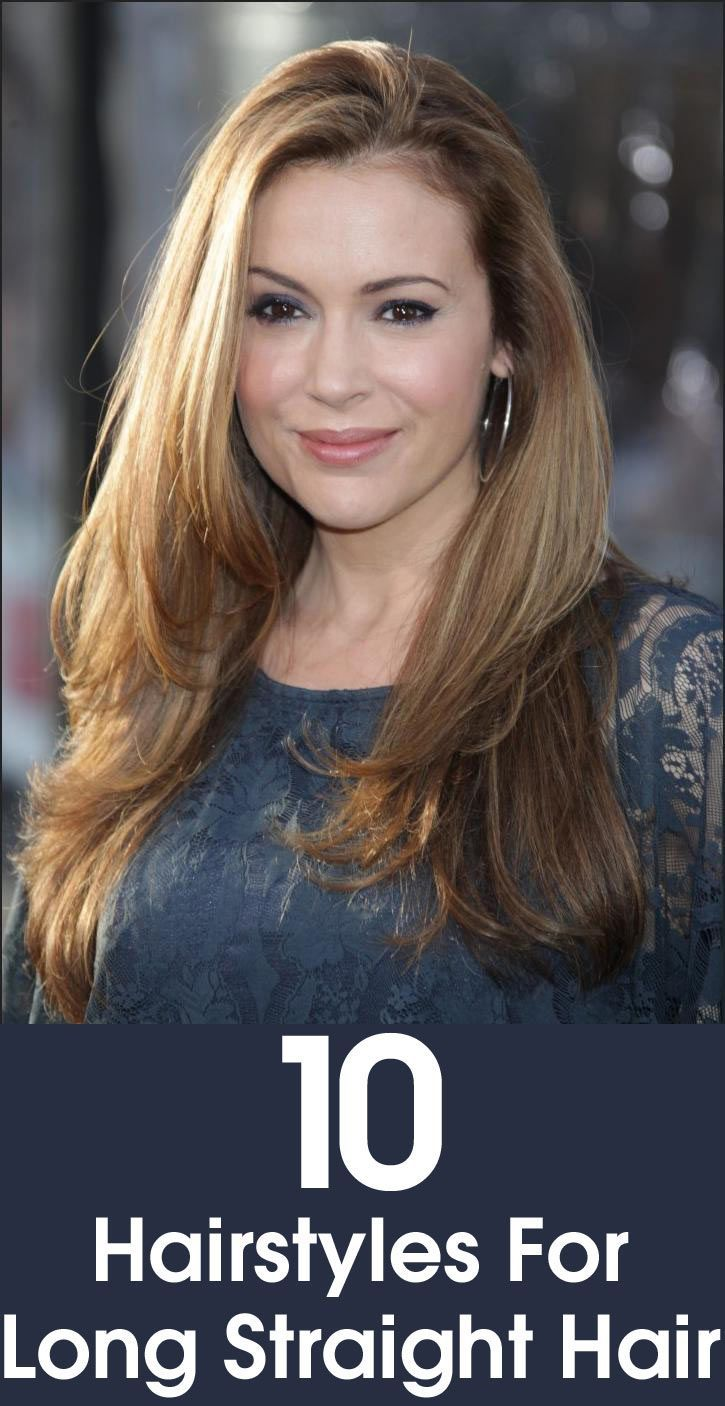 best hairstyles ideas  top 10 hairstyles for long