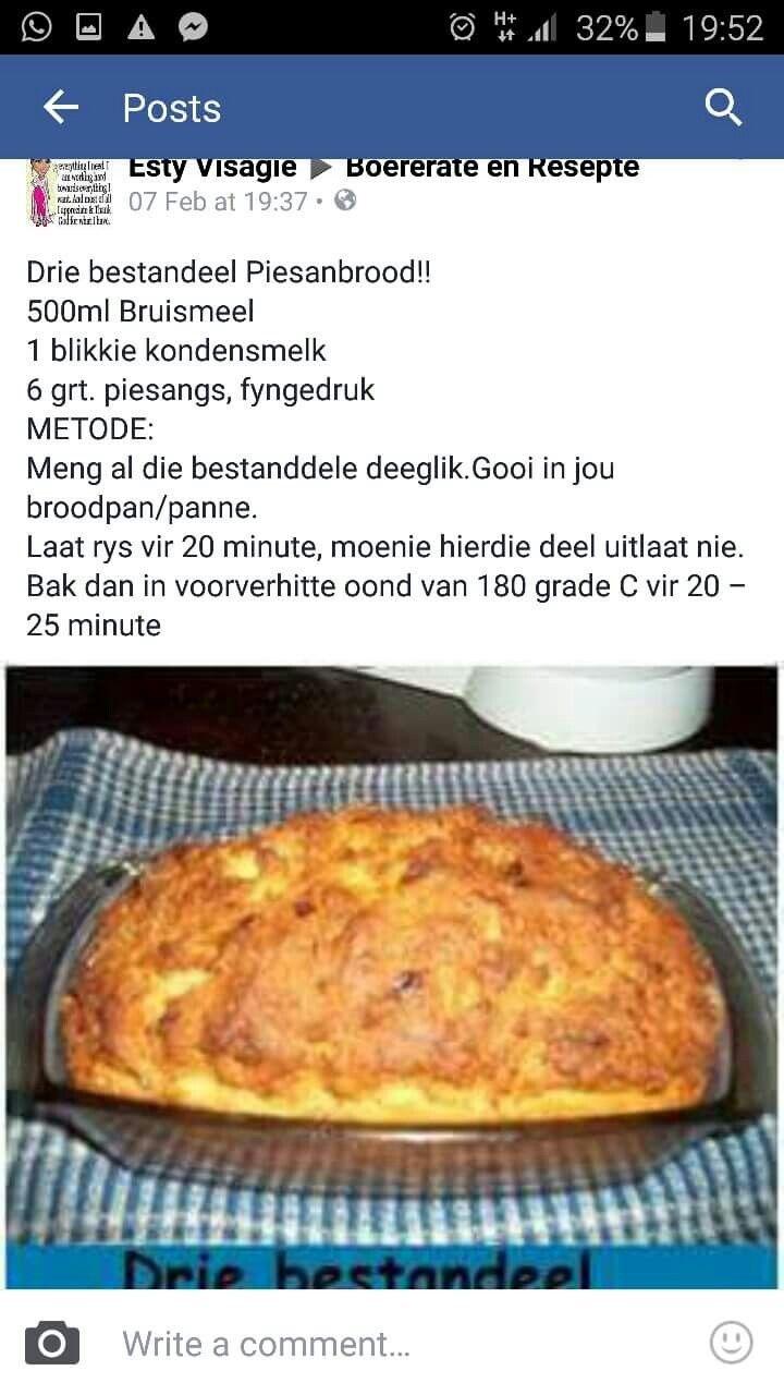 Banana bread | Banana bread, Bread, Food