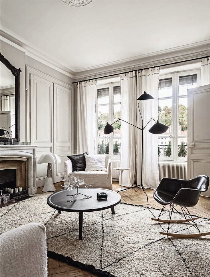 Living room design inspiration and decoration ideas Apartments